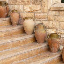 artisan ceramics