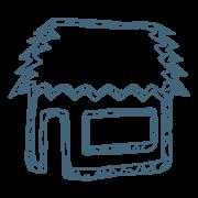hut-charcoal (1)